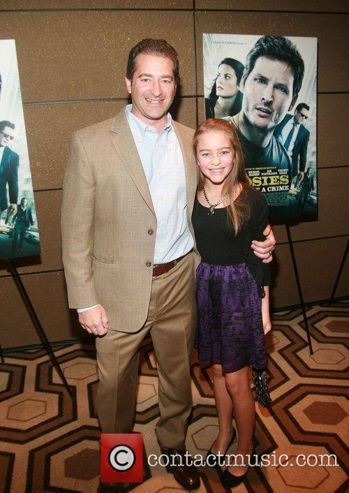 producer chad a verdi and daughter sera 3676899