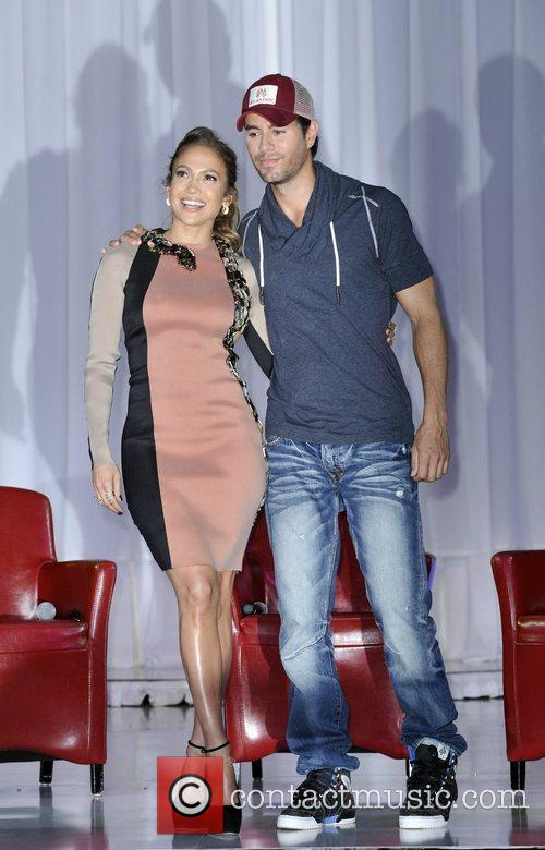 Jennifer Lopez and Enrique Iglesias 3