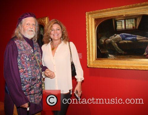 Raphaelites: Victorian Avant-Garde exhibition at the Tate Britain
