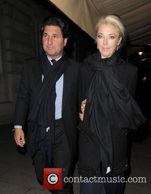 Tamara Beckwith and Lou Lou's 3