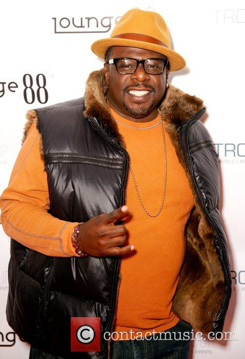 Cedric and Entertainer 1