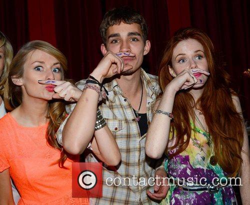 aisling bodkin robert sheehan and susan loughnane 3875648