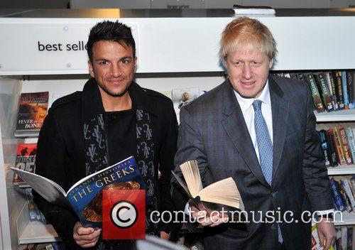 Launch of Team London 'Love Libraries' scheme held...