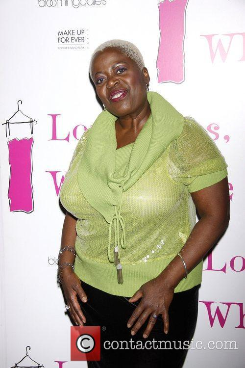 Lillias White  After party celebrating the new...