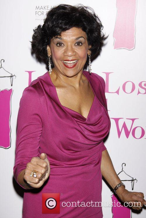 Sonia Manzano The Off-Broadway show 'Love, Loss, and...
