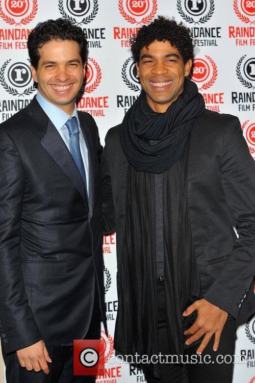 Arionel Vargas and Carlos Acosta 5
