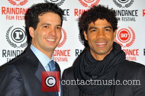 Arionel Vargas and Carlos Acosta 8