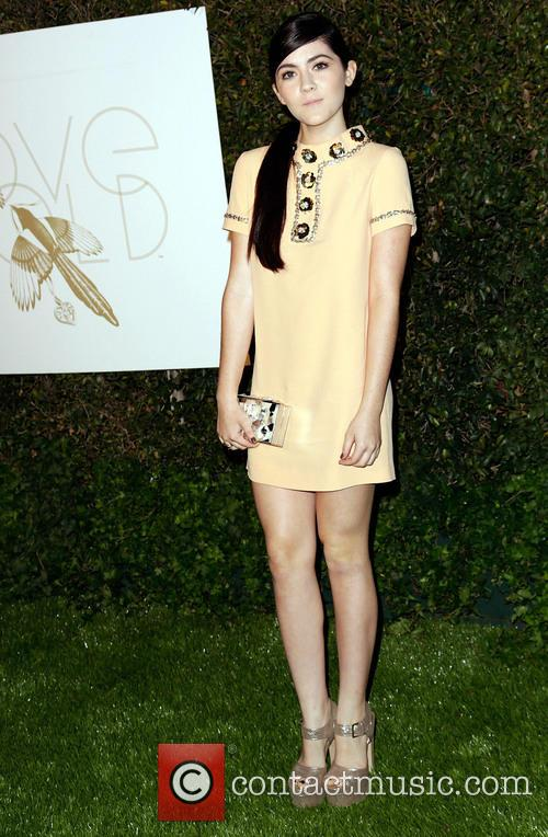 isabelle fuhrman lovegold party celebrating 2013 golden 20056866