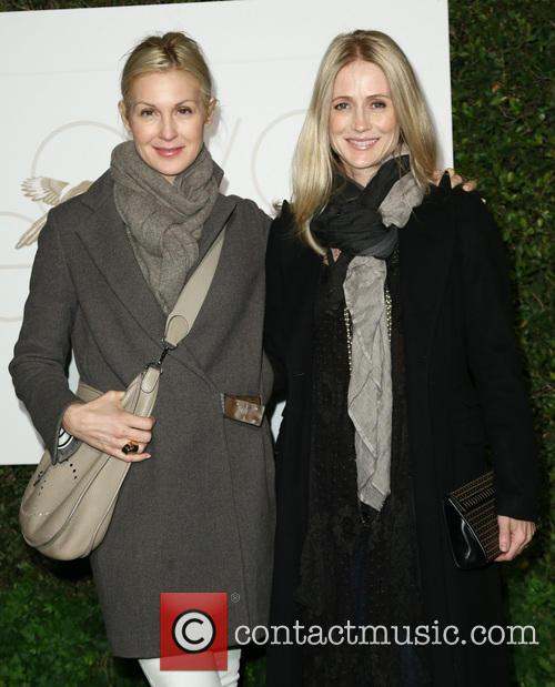 Kelly Rutherford and Kelly Rowan 6