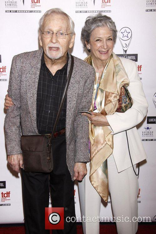 The 2012 Lucille Lortel Awards held at NYU...