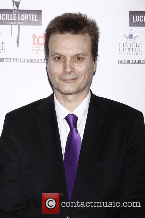 Clive Goodwin The 2012 Lucille Lortel Awards held...