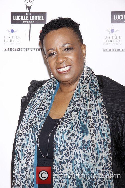 Miche Braden The 2012 Lucille Lortel Awards held...