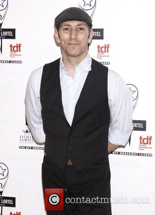 Guest The 2012 Lucille Lortel Awards held at...
