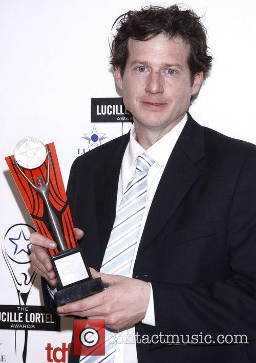 Matt Tierney The 2012 Lucille Lortel Awards held...