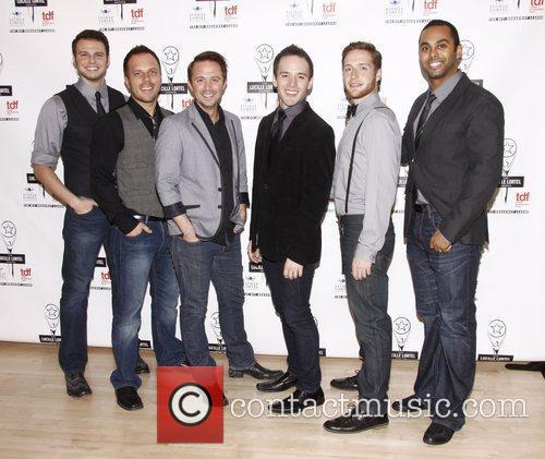 The Broadway Boys  The 2012 Lucille Lortel...