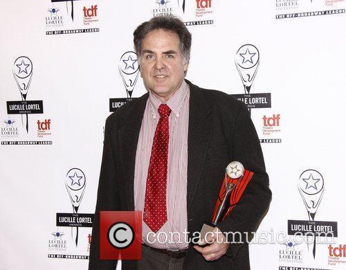 Tim Sanford  The 2012 Lucille Lortel Awards...
