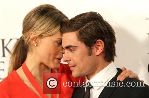 Taylor Schilling and Zac Efron 4