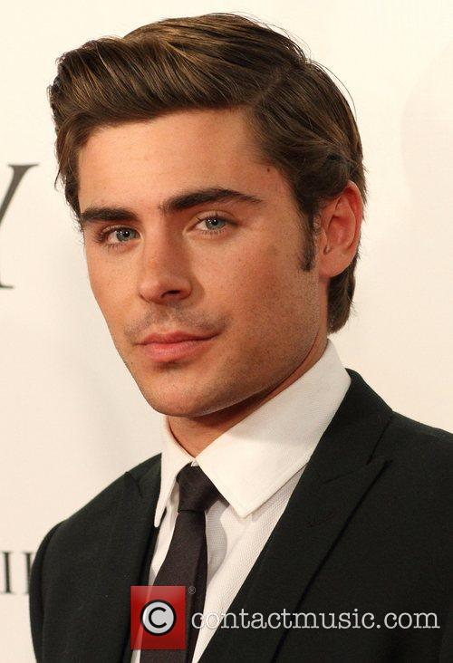 zac efron the adelaide premiere of the 3826289