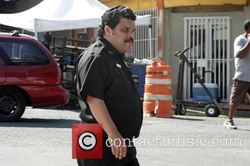 Luis Guzman, In and Blood 6