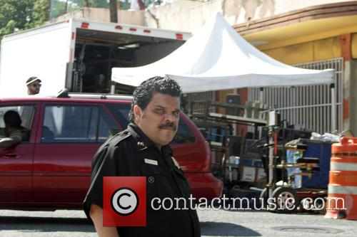 Luis Guzman, In and Blood 4