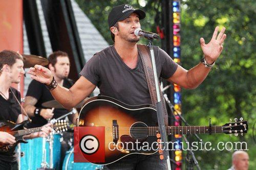 Performs live in Central Park as part of...