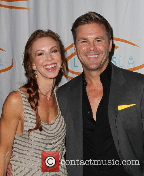 Challen Cates 12th Annual Lupus LA Orange Ball...