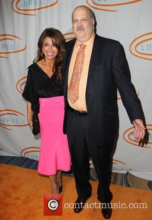 Paula Abdul 12th Annual Lupus LA Orange Ball...