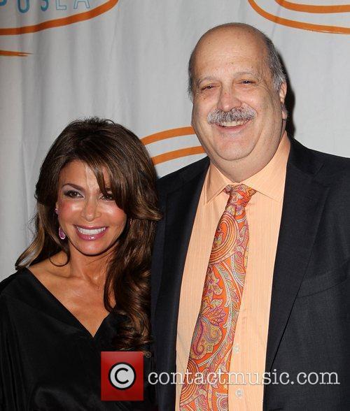 12th Annual Lupus LA Orange Ball held at...