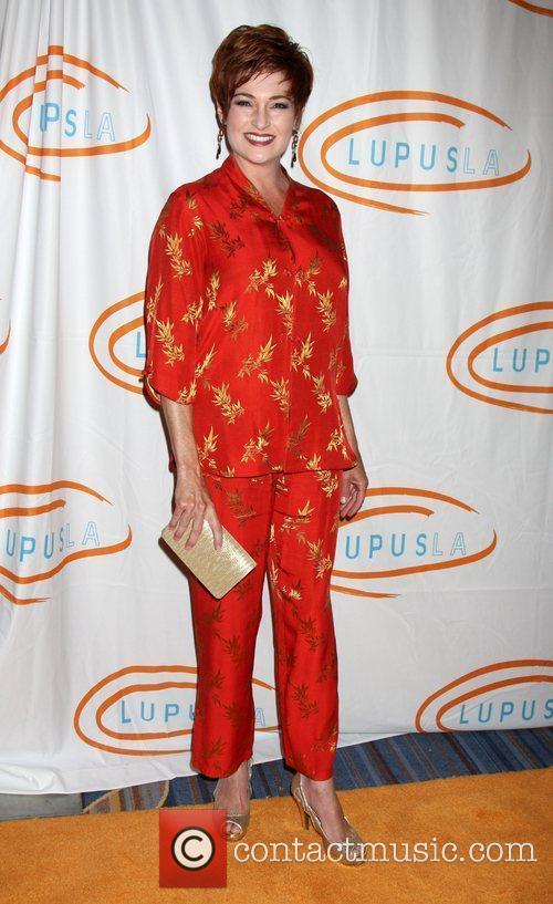 12th Annual Lupus LA Orange Ball at The...