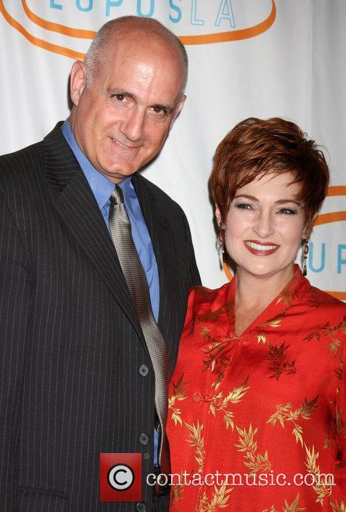 Donald Agnelli and Carolyn Hennesy 12th Annual Lupus...