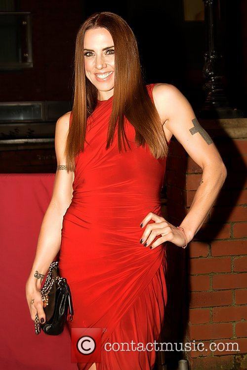 Melanie Chisholm 1