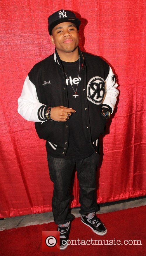 tristan wilds lynn jeter birthday party hosted 3704985
