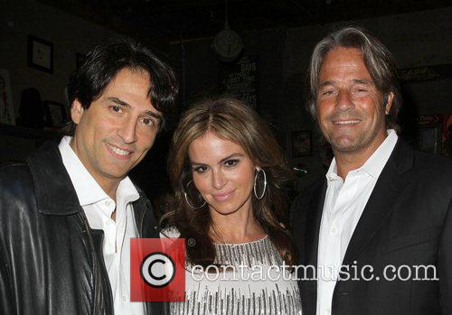 Lyon Fine Jewelry 2012 Collection Preview Party -...