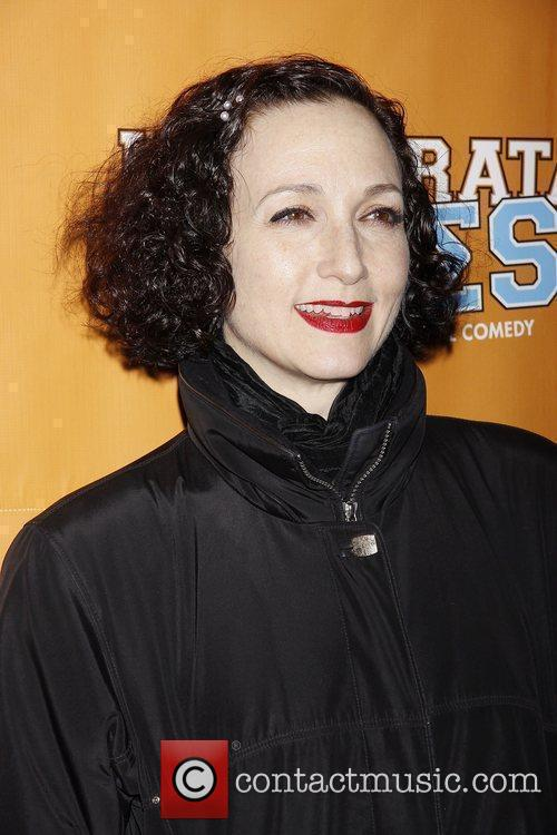 Bebe Neuwirth  Broadway opening night of 'Lysistrata...