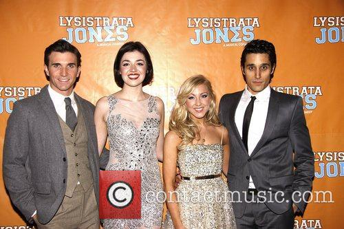 Charlie Sutton, Barrett Wilbert Weed, Libby Servais and...