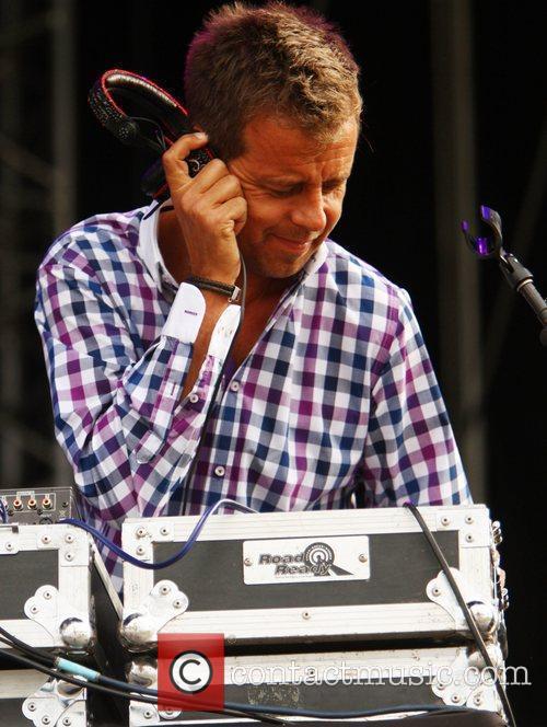Pat Sharp Lytham Proms Festival Weekend 2012 in...
