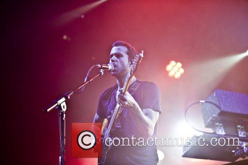 Anthony Gonzalez, Brixton Academy and M83 3