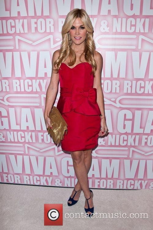 Tinsley Mortimer and Viva Glam Party 3