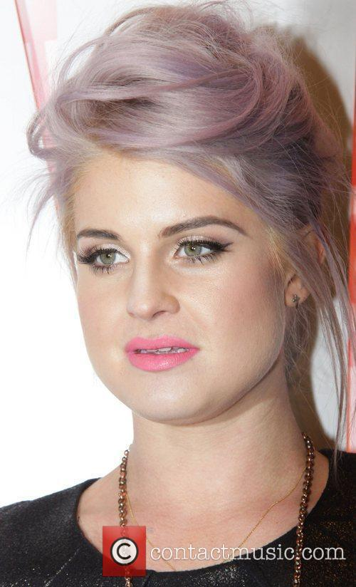 Kelly Osbourne and Viva Glam Party 5