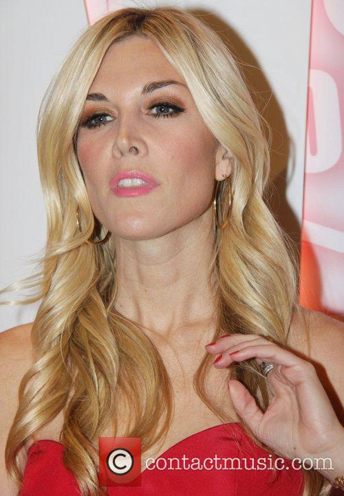 Tinsley Mortimer and Viva Glam Party 5