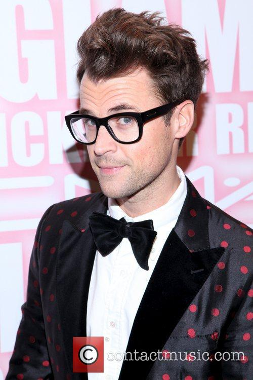 Brad Goreski and Viva Glam Party 4