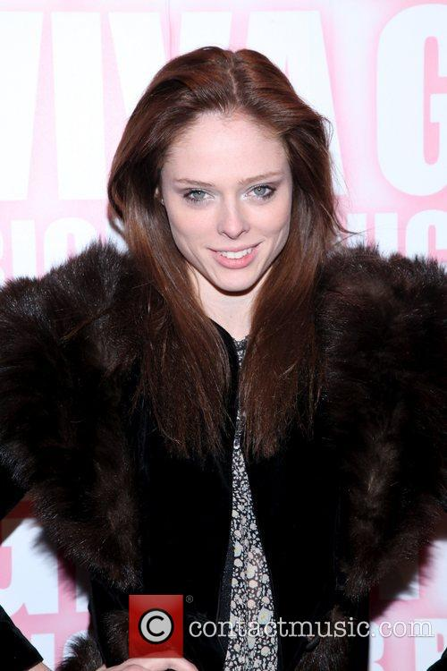 Coco Rocha and Viva Glam Party 4