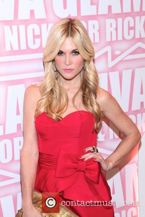 Tinsley Mortimer and Viva Glam Party 8