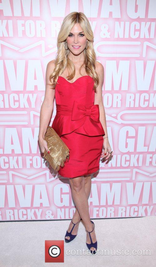 Tinsley Mortimer and Viva Glam Party 9