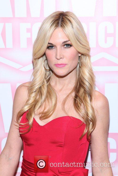 Tinsley Mortimer and Viva Glam Party 1