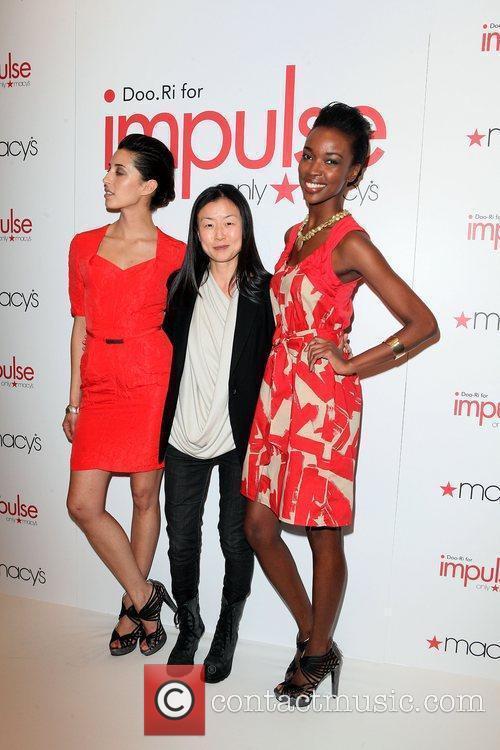 Macy's Celebrates Fifth Designer Collaboration With Designer Doo-Ri...