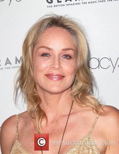 Sharon Stone and Macy's 4