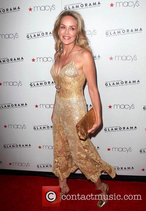 Sharon Stone and Macy's 6