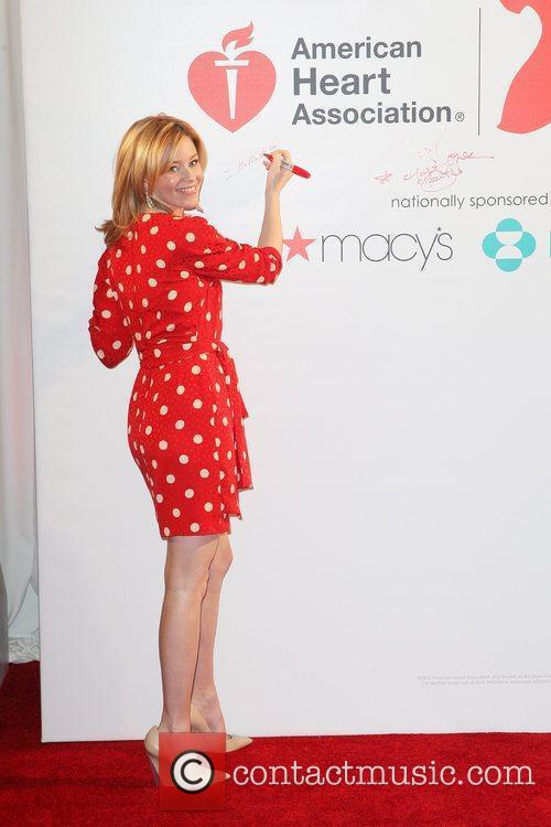Elizabeth Banks and Macy's 1