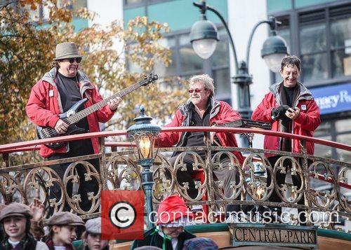 mannheim steamroller 86th annual macys thanksgiving day 4184097